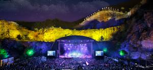 Eventos musicales - Malaka Turismo