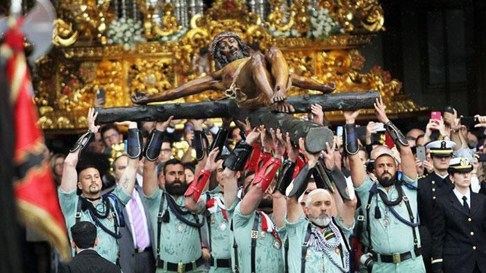 Descubre la Semana Santa de Málaga