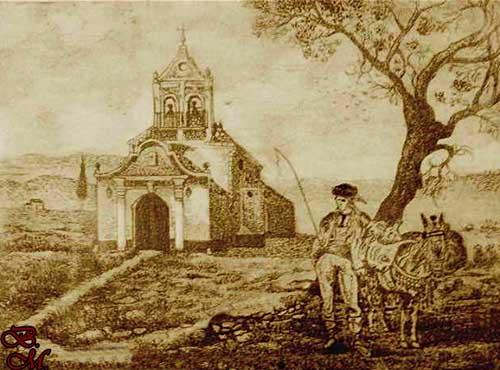 Semana Santa de Málaga - Zamarrilla