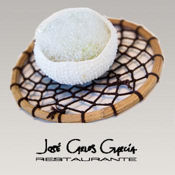 Comer bien en Málaga - Restaurante Jose Carlos Garcia