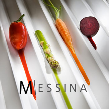 EAT WELL IN MALAGA - MESSINA RESTAURANT