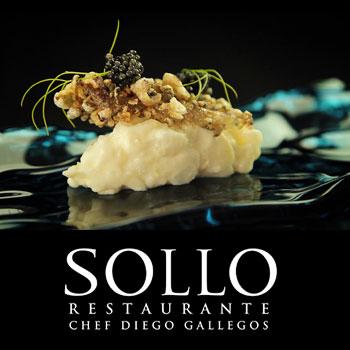 Comer bien en Málaga - Restaurante Sollo