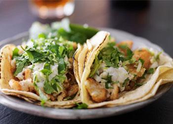 donde comer en Málaga - comida mexicana