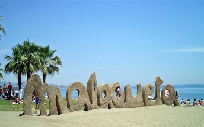 The best beaches in Malaga city