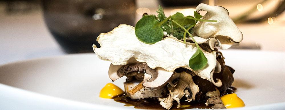 restaurantes con estrella michellin en Málaga