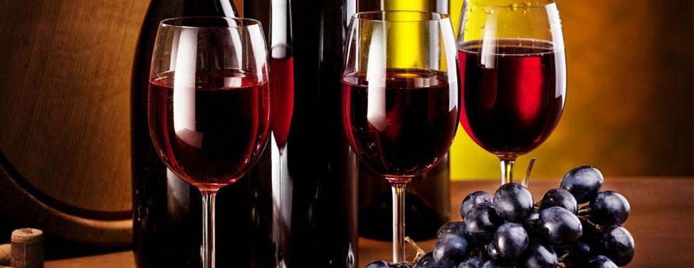vinos de Málaga. Las mejores bodegas de vino