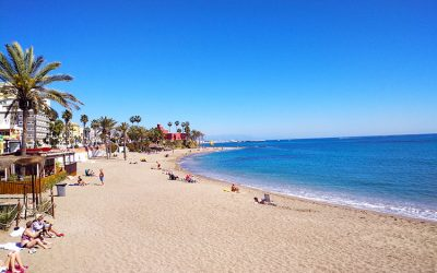 The best beaches on the Costa del Sol ☀️ 🌊