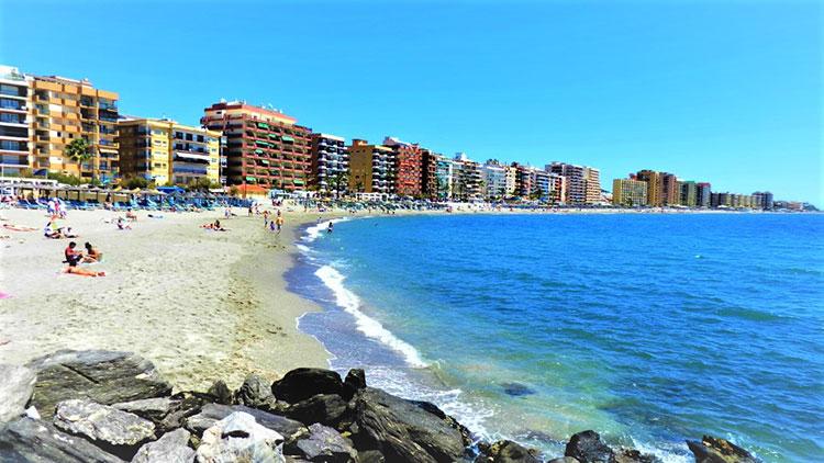 Playa-Torreblanca-Torremolinos