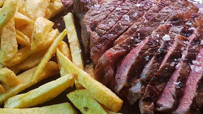 The 5 best steakhouses in Malaga
