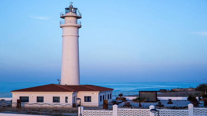 Playa Chica Torrox