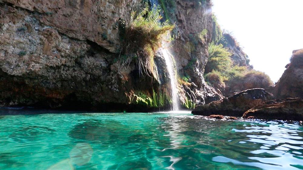 Caleta-Maro