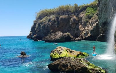 The 5 best beaches in eastern Malaga