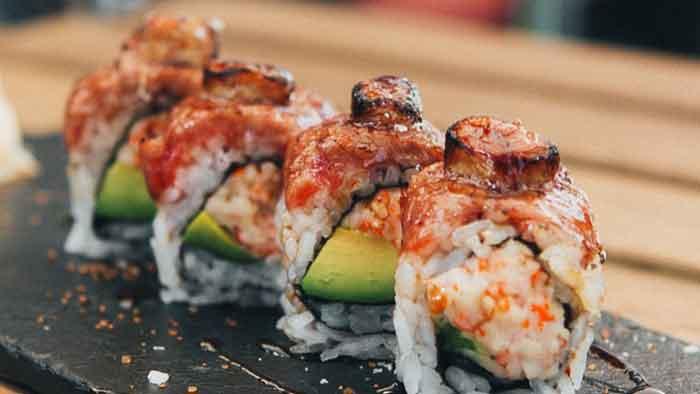 Los mejores restaurantes japoneses en Málaga