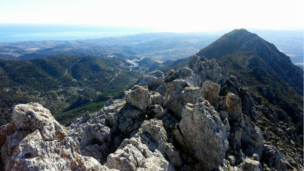 Sierra Crestalina