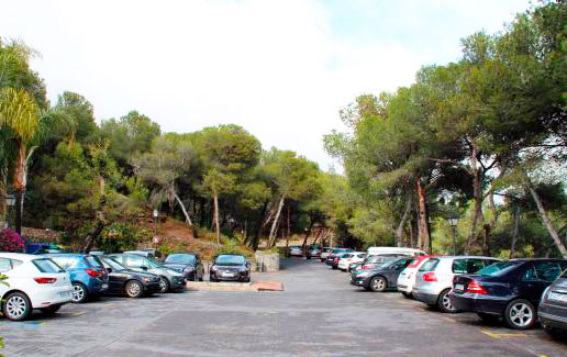 parking-castillo-gibralfaro-malaga