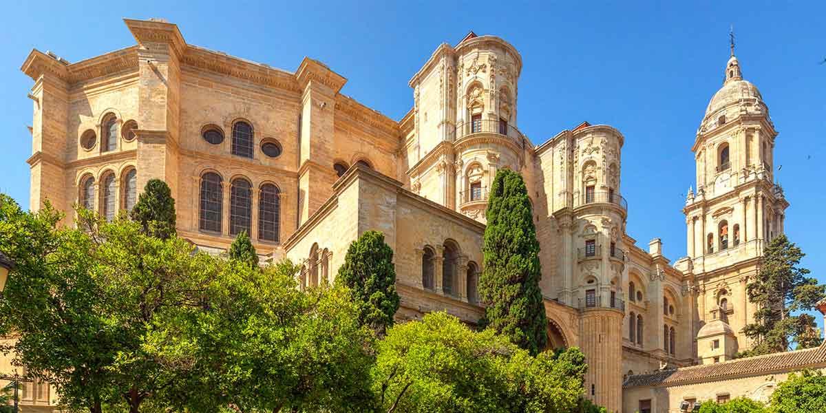 Catedral de Malaga-la Manquita-Malaka Turismo