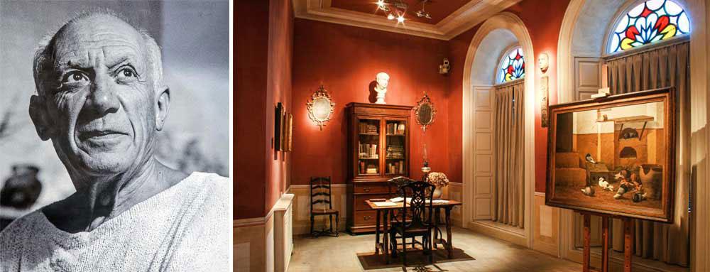 Picasso Birthplace Museum - Malaka Turismo